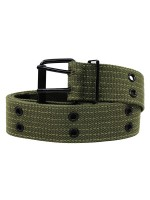 Cinturón Grizzly Army Military Green