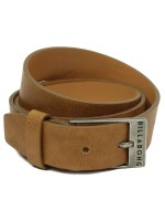 Cinturon Billabong Bower Slim Tan
