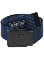 Cinturon Element Beyond Midnight Blue