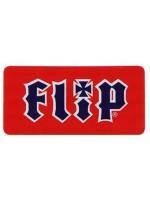 Calcomanía Flip HKD Red 3.8X2.8cm