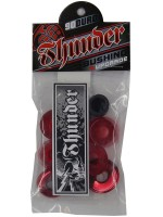 Gomas Thunder Rebuild Kit Red Suaves 90A