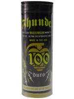 Gomas Thunder Tube Super Duras 100A