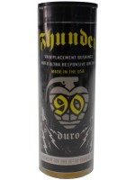 Gomas Thunder Tube Suaves Yellow 90A