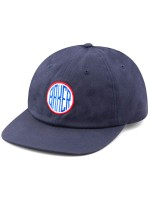 Gorra Baker ROTC 6 Panel Navy