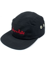 Gorra Chocolate Filmer Camper Black