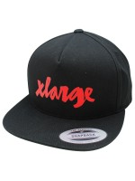 Gorra Chocolate X-Late Black