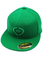 Gorra Circa Icon 210 Fitted Kelly Green