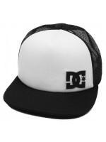 Gorra DC Madglads White Black
