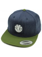 Gorra Element United B Eclipse Heather