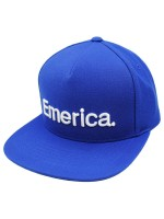 Gorra Emerica Pure Navy White