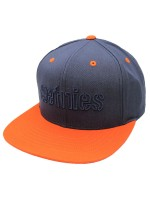 Gorra Etnies Corporate Outline Orange