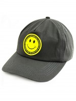 Gorra JHF Have A Nice Day Black