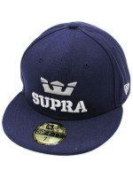 Gorra Supra Above New Era Navy