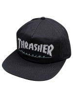 Gorra Thrasher Magazine Logo Two Tone Gray