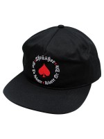 Gorra Thrasher Oath Black