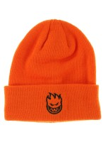 Gorro Spitfire Bighead Orange Black