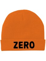 Gorro Zero Army Orange
