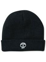 Gorro Zero Skull Black