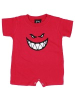 Jumper Spitfire Baby Big Bighead Red