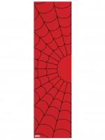 Lija Grizzly X Spider Man Torey Webbed Red