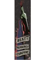 Lija Lítica X Beat Drinking Company