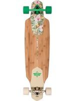 """Longboard Dusters Channel Hawaiian Green Off White 38"""""""
