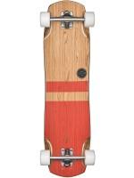 """Longboard Globe Geminon Evo 34 Olive Red 34"""""""