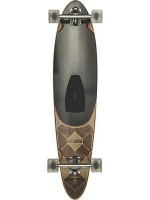 Longboard Globe GSB Pinner Dark Maple 41""