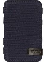Tarjetero RVCA Magic Blue