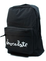 Mochila Chocolate Chunk Simple Black