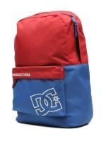 Mochila DC Shake Up 2 Red Blue