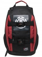 Mochila Element Mohave Brick Red