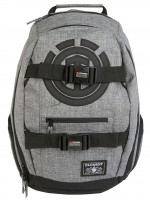 Mochila Element Mohave Grey Grid Heather