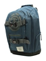 Mochila Element Mohave Midnight Blue