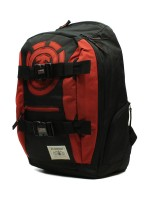 Mochila Element Mohave Native Red Flint Back