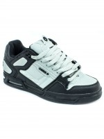 Tenis Osiris Peril Black Light Grey Black