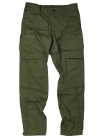 Pantalón Grizzly Trooper Cargo Olive