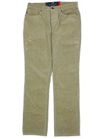 Pantalon Fourstar Koston St Dark Khaki Cord 30x32