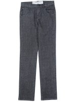 Pantalon Fourstar Youth Denim Sl Charcoal