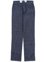 Pantalon Fourstar Youth Denim Sl Raw Indigo