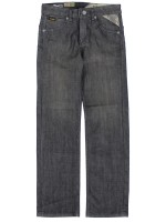 Pantalon Volcom Enowen Youth Wbl