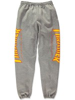 Pants Thrasher Flame Grey