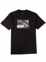 Playera Baker Lifer Black