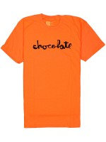 Playera Chocolate Chunk Neon Org