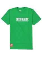 Playera Chocolate Heritage Kelly