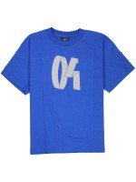 Playera Fourstar Modern Youth Royal Blue L