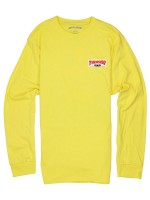 Playera Fucking Awesome X Thrasher Trash Me M/L Yellow