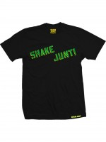 Playera Shake Junt OG Grip Black