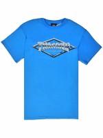 Playera Thrasher Diamond Emblem Sapphire