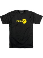 Playera Zero Chomp Black